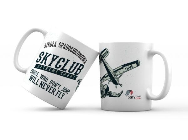 kubek skydive club